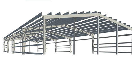 Pre-Engineered Buildings - Pre-Engineered Buildings, Roofing sheets ...